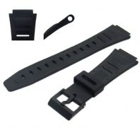 Replacement Watch Strap 17mm To Fit Casio BP100